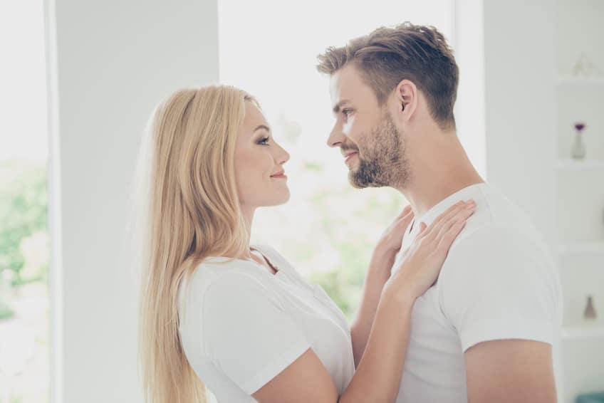 para, która spotkała się w serwisie randkowym portale randkowe